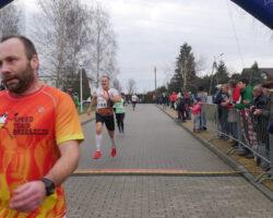 Damian Drogosz - finisz