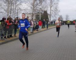 Marek Stuchlik - finisz