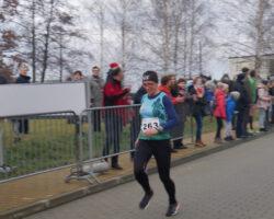 Monika Kornak - finisz