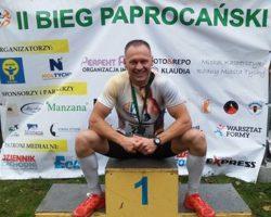 Bieg Paprocański2