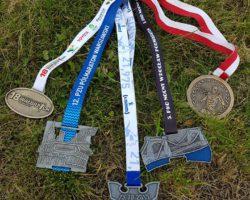rafik - medale